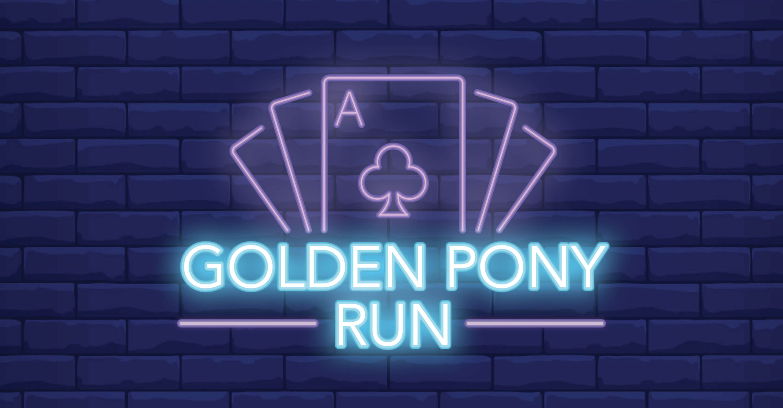 Golden Pony Run
